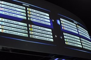 Foto: HTTP://WWW.UEFA.COM/