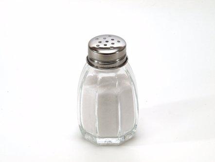 Foto: Abusar de la sal puede empeora los síntomas de la esclerosis múltiple (FLICKER/SORAZG)