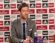 Xabi Alonso dice adiós a la selección española