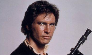 Foto: Continúa el rodaje de Star Wars VII tras la lesión de Harrison Ford (LUCASFILM)