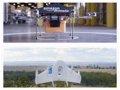 Amazon Prime Air vs. Project Wing de Google: Parecidos y diferencias