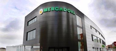 Foto: Mercadona invierte 175 millones hasta agosto en la apertura de 35 tiendas y la reforma de otras 22 ((C) JC BARBERA-607 356 801-WWW.JCBARBERA.COM)
