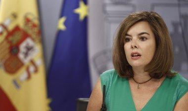 Foto: El Gobierno: el PIB avala la revisión al alza de las previsiones (EUROPA PRESS)