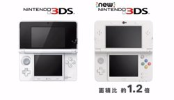 Foto: Nintendo fragmenta 3DS en lugar de crear algo nuevo de verdad (NINTENDO)