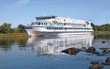 Crucero por el Volga, conociendo la 'Madre Rusia'