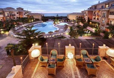Foto: Los ingresos por habitación disponible en los hoteles españoles repuntaron un 8,7% en julio (BARCELÓ)