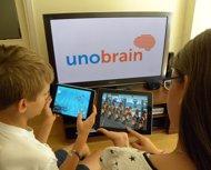 Neurojuegos para ayudar a niños con TDAH, videoconsola