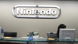 Foto: Nintendo Europa elimina 320 puestos de trabajo (EUROPA PRESS)