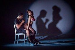 Foto: La 'Anaconda' de Minaj sigue batiendo récords (EUROPAPRESS)