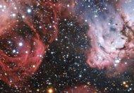 Gran Nubes de Magallanes, galaxia, universo