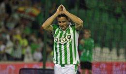 Foto: El Betis confirma su intención de ascender (REAL BETIS BALOMPIÉ)