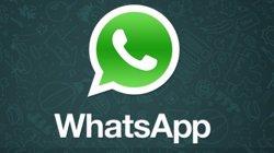 Foto: WhatsApp te dirá cuándo leen tus mensajes (EUROPA PRESS)