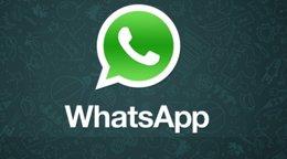 Foto: WhatsApp prueba una función que notifica cuándo alguien lee nuestros mensajes (EUROPA PRESS)