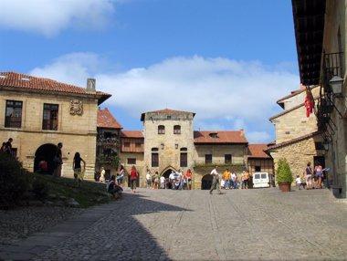 Foto: Cantabria, segundo destino de turismo rural en agosto (AYTO )
