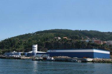 Foto: Pescanova gana 1.790 ata xuño tras a quita de acredores (EUROPA PRESS)