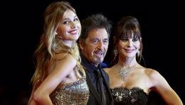 """Foto: Al Pacino: """"Acabo de ver 'Guardianes de la Galaxia' y fue increíble"""" (REUTERS)"""
