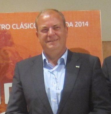 Foto: Monago apuesta por combinar la Ley de Mecenazgo nacional con una rebaja del IVA cultural (EUROPA PRESS)