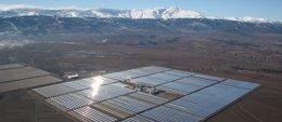 Foto: Economía/Empresas.- ACS confía en vender sus renovables antes de fin de año, una vez aprobada la reforma energética (ACS)