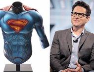 J.J. Abrams, guionista de Superman Flyby