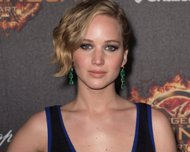 :  Actress Jennifer Lawrence Attends