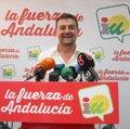 Foto: Maíllo achaca el debate del adelanto electoral a evitar el de corrupción (Europa Press)