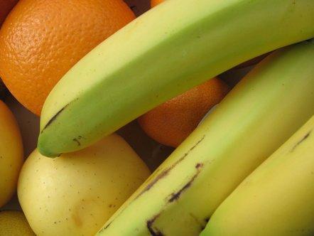 Foto: El consumo de fruta reduce un 40% el riesgo cardiovascular (FLICKR/MARIO DIOGO)