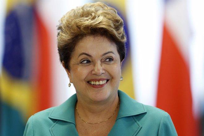 """Foto: Dilma Rousseff dice estar """"muy preocupada"""" con el programa político de Marina Silva (REUTERS)"""