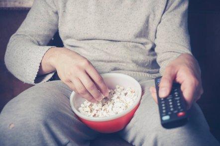 Foto: Las películas de acción nos hacen comer más (GETTY/LOFILOLO)
