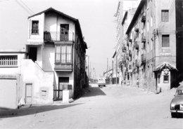 Foto: Bilboko Udalak 1980 aurreko argazkiak jasoko ditu irailean Abusu auzoaren historia errepasatuko duen erakusketarako (AYUNTAMIENTO DE BILBAO)