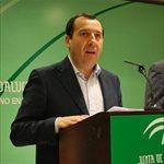 El delegado del gobierno andaluz en málaga jose luis ruiz espejo