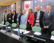 Presentación de varios estudios en el Congreso de Cardiología ESC Congress 2014