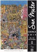 Foto: Las Fiestas de San Mateo de Cuenca ya tienen su cartel (EUROPA PRESS/AYUNTAMIENTO)