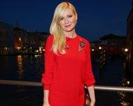 Kirsten Dunst attends Miu Miu Women's T