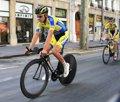 """Foto: Contador: """"Todavía queda la mitad de la Vuelta"""" (TINKOFF-SAXO)"""