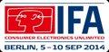 IFA 2014: 'smartphones', 'phablets' y dispositivos ponibles