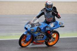 Foto: Rins se impone a Márquez en su segundo triunfo consecutivo (JAIME OLIVARES)