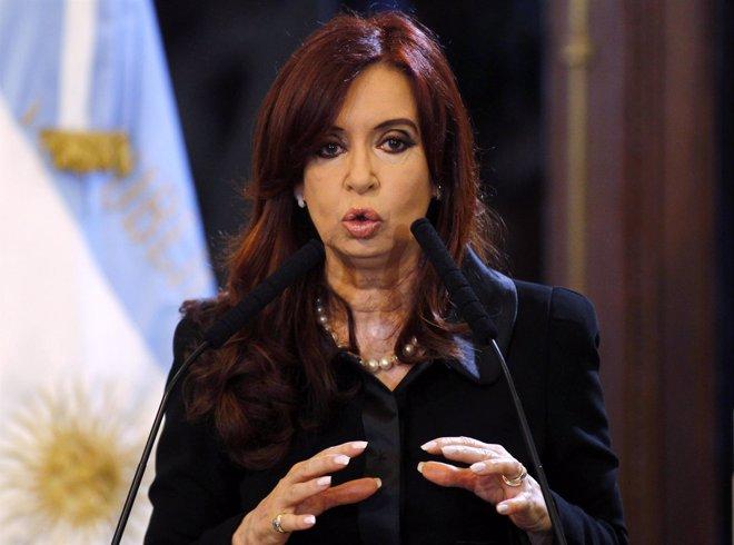 Foto: La aprobación e imagen de Cristina Fernández se desploman (REUTERS)