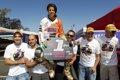 Foto: Laia Sanz conquista su decimosexto Mundial (KH-7)