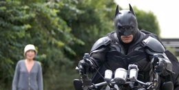 Foto: Chibatman: El Batman nipón que devuelve la sonrisa a los japoneses (YOUTUBE)