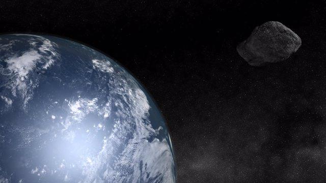Foto: La NASA carece de medios para descubrir todos los asteroides peligrosos (EUROPA PRESS/UHU)