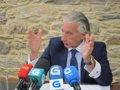 Foto: A patronal avoga por manter a contención salarial (EUROPA PRESS)