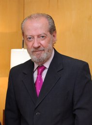 """Foto: Villalobos se declara """"escéptico"""" ante el anuncio de la ministra de Fomento (EUROPA PRESS/DIPUTACIÓN DE SEVILLA)"""