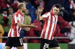 Foto: El Athletic quiere blindar San Mamés (VINCENT WEST / REUTERS)