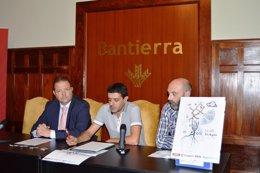 Foto: Los empresarios del Tubo organizan actividades para dinamizar la zona (BANTIERRA)
