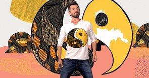 Foto: Santi Millán y Dafne Fernández protagonizan 'Eres perfecto para otros', nueva campaña de Mediaset de donación de médula (MEDIASET)
