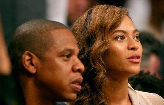 Foto: Beyoncé y Jay-Z encaprichados con una mansión de 85 millones de $ (GETTY)