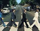 Portada del disco Abbey Road de Los Beatles