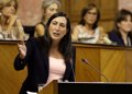 Foto: PP-A niega que los fondos de convergencia maltraten Andalucía (EUROPA PRESS/PARLAMENTO)