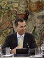 El Rey iniciará en octubre audiencias con los presidentes autonómicos