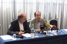 Foto: Antoni Pladevall gana el Prudenci Bertrana de novela (EUROPA PRESS/REMITIDO)